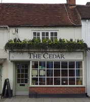The_Cedar .. Cafe & Take Away
