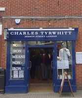Charles_Tyrwhitt .. Clothing (Gents)