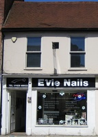 Evie_Nails .. Nails and Beauty