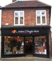 Helen_and_Douglas_House .. Charity Shop