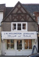 J_M_Wellington .. Jewellers