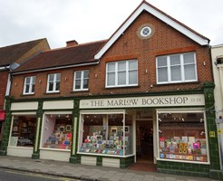 The_Marlow_Bookshop .. Bookshop
