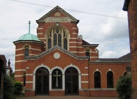 Marlow_Methodist_Church ..