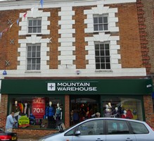Mountain_Warehouse .. Outdoor Clothing