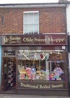 Mr_Simms .. Olde Sweet Shoppe