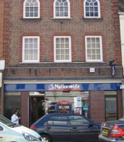 Nationwide .. Building Society