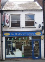 Pet_Healthcare_Centre .. Pet Healthcare