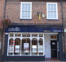 Savills .. Estate Agents