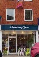 Strawberry_Grove .. Cafe