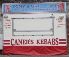 Tonys_Grill_Bar .. Take Away